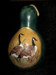 goose gourds 14 best canada geese crafts images on canada goose