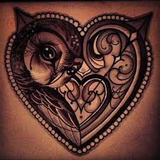 Owl Tattoos - 15 owl with positive meanings tattoos win