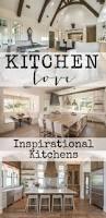 Kitchen Inspiration by Kitchen Love