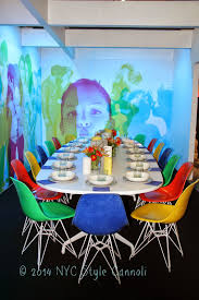 nyc style and a little cannoli diffa at the 2014 architectural