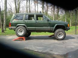 jeep cherokee green motox168 1996 jeep cherokee specs photos modification info at