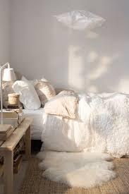 chambre cocon vite une idée déco une chambre blanche comme un cocon cocon