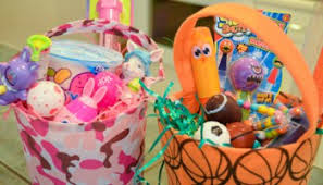 inexpensive easter baskets easter is march 31st better start thinking inexpensive ways to do