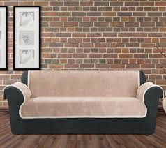 sofas center awful non slip sofa covers image design sure fit