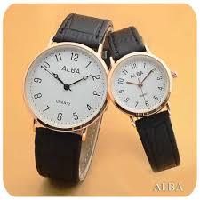 Jam Tangan Alba Pasangan jam tangan pasangan alba harga murah