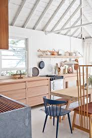 steal this look a scandi style kitchen in a canadian cabin
