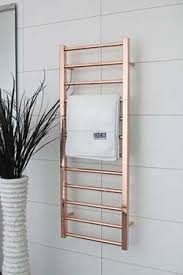 Buy Bathroom Heater by 25 Best Copper Bathroom Ideas On Pinterest Baths Gold Bathroom