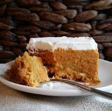 pumpkin crunch the best thanksgiving dessert desserts
