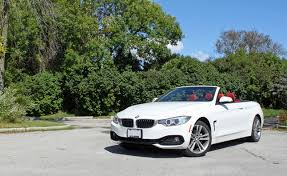 bmw convertible 2015 2015 bmw 428i xdrive convertible review car reviews