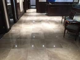 Floor Tile Installers Commercial Tile Installation