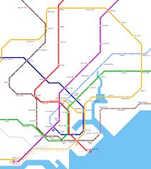 Phoenix Metro Map by Urbanrail Net U003e Asia U003e Singapore U003e Singapore Mrt Metro
