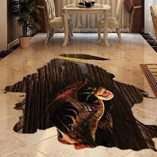 floor designs 3d on floor design