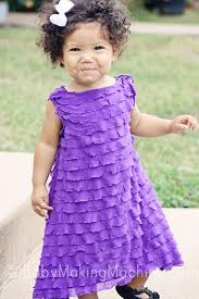 25 free dress patterns for girls of all ages crazy little