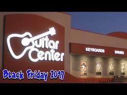 guitar center sale