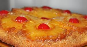 pineapple upside down cake easy recipes food fox recipes