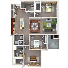 greenwood apartments floor plans