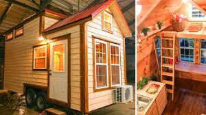 Tiny Home Design The Southern Draw By Incredible Tiny Home Tiny House Design