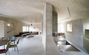concrete homes house plans block floor picture note loversiq