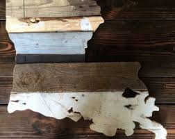 wood state reclaimed wood etsy