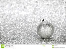 silver christmas silver christmas royalty free stock photography image 34924437