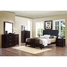 Piece Bedroom Set Chateau Marmont Fairmont  Piece Queen Bedroom - 7 piece bedroom furniture sets