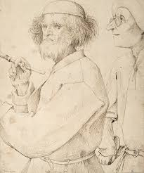 Drawings Of Children Working In A Garden Pieter Bruegel The Elder Wikipedia