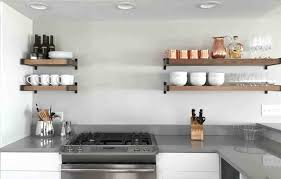 shelf for kitchen cabinets the images collection of white open storage also diy shelving