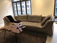denton leather power reclining sofa natuzzi sofas loveseats and chaises ebay