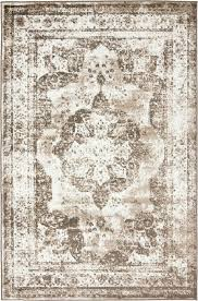 Brown Area Rugs Mistana Brandt Light Brown Area Rug Reviews Wayfair