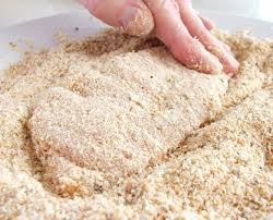 Can You Use Regular Flour In A Bread Machine The Food Hacks Guide To Breading U0026 Frying Meat To Perfection