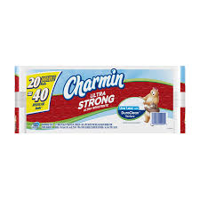 Charmin Bathroom Shop Charmin Ultra 20 Pack Toilet Paper At Lowes Com
