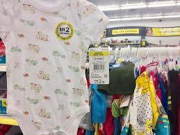 Children S Clothing Clearance Dollar General Additional 50 Off Clearance U003d Baby Onesies