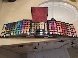 makeup crazy sephora limited edition makeup kit