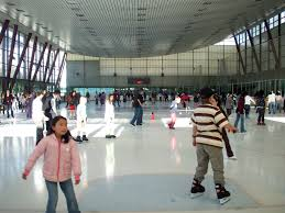 the best ice skating rinks in the san francisco bay area