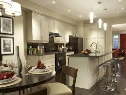 kitchen colors with black appliances cabinet colors for dark appliances