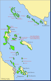 Map Of The Red Sea C Life Ltd Padi Training Courses And Scuba Diving Holidays