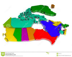Canada Map by Canada Map Royalty Free Stock Photography Image 8567187