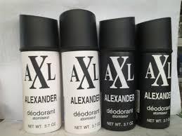 Parfum Axl jual axl deodorant parfume cosmetimart