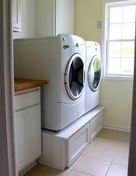 Build Washer Dryer Pedestal Ikea Butcher Block Countertop Giveaway Winner Announced