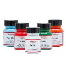 what is the best paint to buy for kitchen cabinets angelus acrylic leather paint 1oz