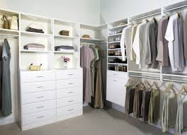Closet Organizing Systems Bedroom Closet Organizer Systems Large And Beautiful Photos