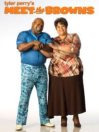 Hit The Floor Kyle And Raquel - tyler perry u0027s meet the browns cast and characters tvguide com