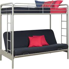 bunk bed sofa buy with and desk underneath loft 11408 gallery