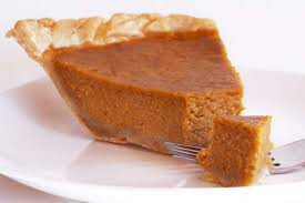 gluten free thanksgiving pumpkin pie