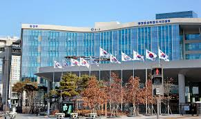 ministry of environment south korea wikipedia