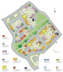 Round Homes Floor Plans by New Homes Cringleford Round House Park Bovis Homes