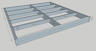 King Size Bed Dimensions Height Bed Frames Mattress Wedge Walmart King Size Bed Dimensions In