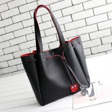 shoulder bags leather black canvas and small shoulder bags