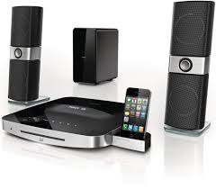 philips home theater philips 3d blu ray crystal clear soundhub home theater system a