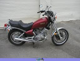 1983 yamaha xv 500 moto zombdrive com